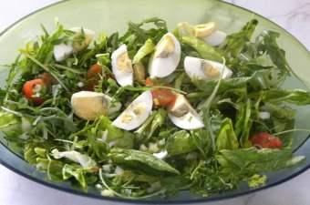 Spring Salad image