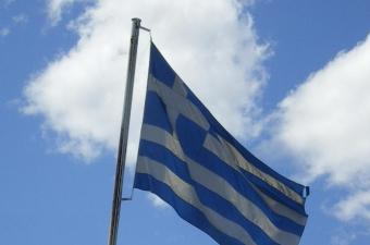 greek flag mage