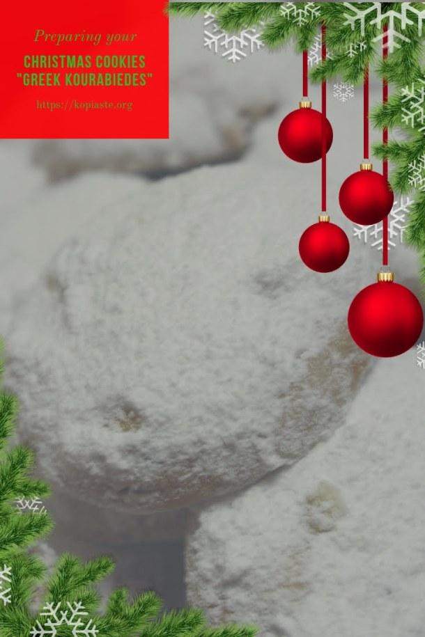 Christmas cookies for Christmas image