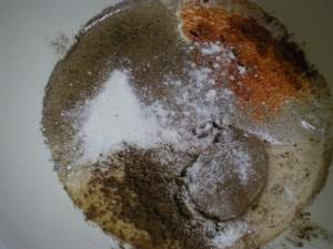 cocoa mixture image