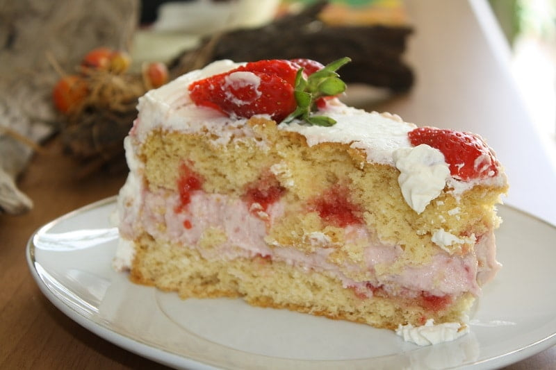 strawberry mousse cake filling white chocolate and strawberry mousse cake kopiaste to 7761