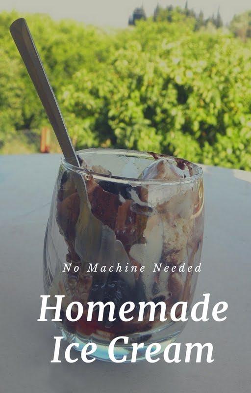 No machine Ice cream image