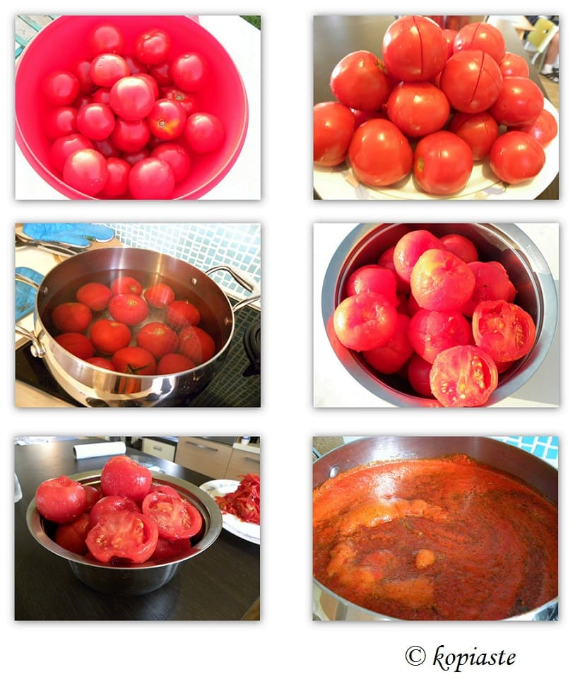 Collage Marinara New