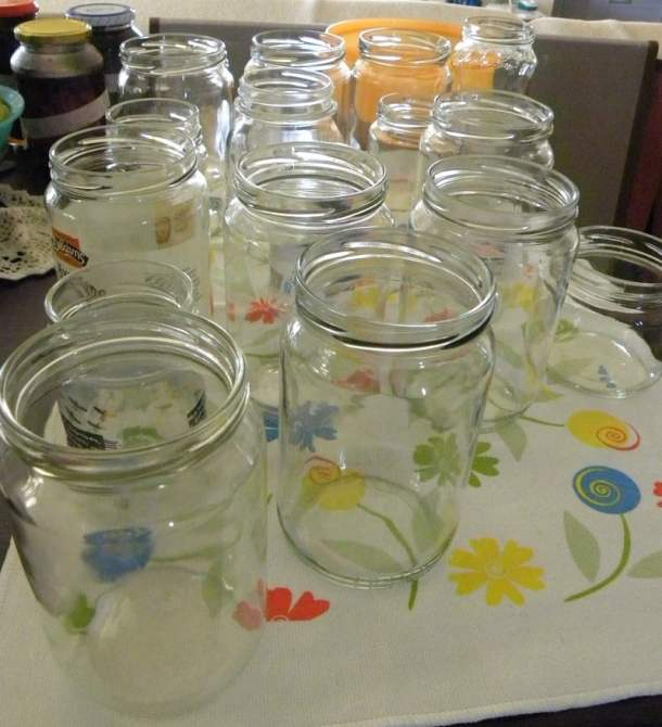 recycled jars image