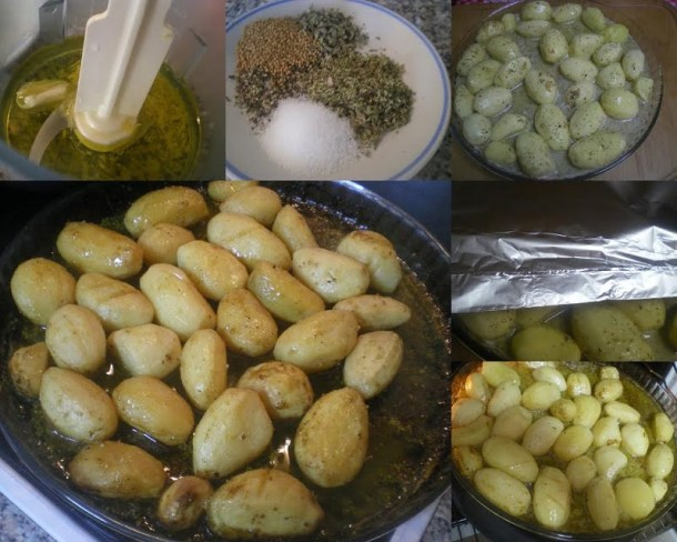 ollage lemony potatoes image