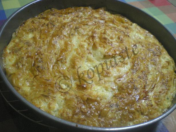 Patsavouropita