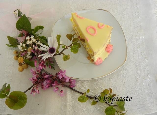 Bergamot White Chocolate Birthday Cake3
