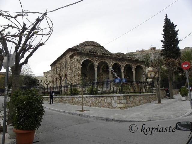 fethiye-mosque
