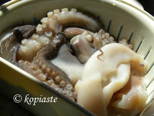 octopus htapodi