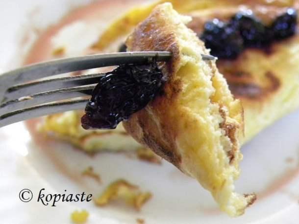 Cypriot pancake kaikanas image