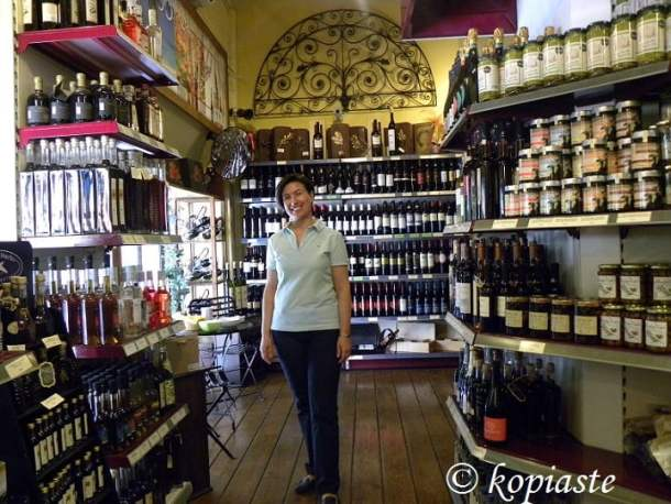 Marianna Komitopoulou Pantopoleio Mediterranean Diet