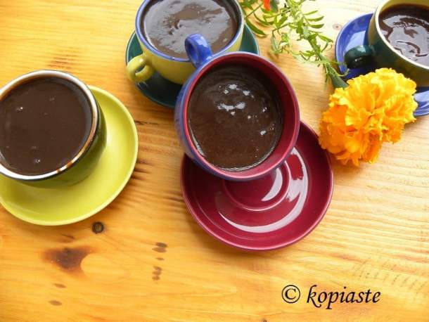 greek-coffee-chocolate-mousse