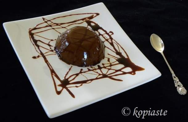 chocolate-carob-pudding
