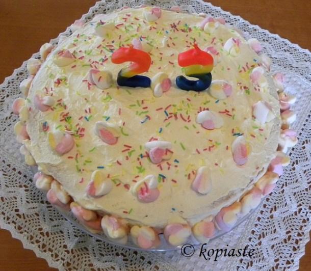 Elias Cake 23