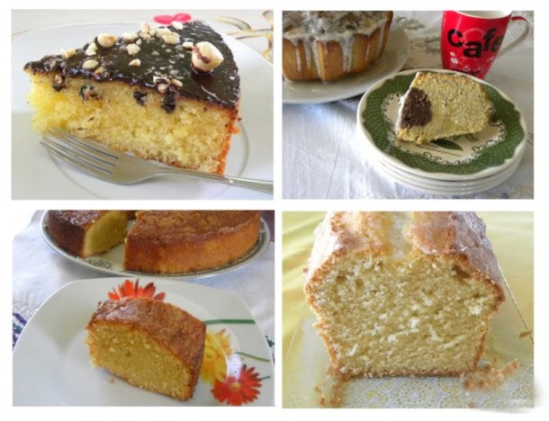 collage cakes image