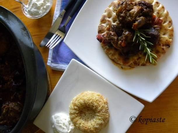 stewed-lamb-witht-bulgur-pilaf image