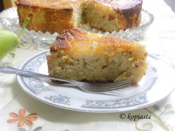 pear-upside-down-cake