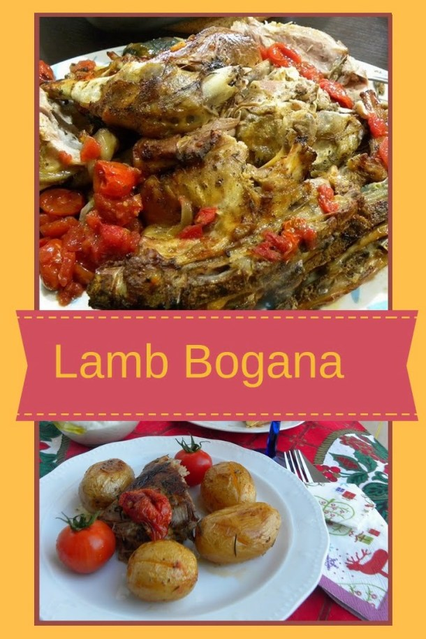 collage Lamb Bogana image