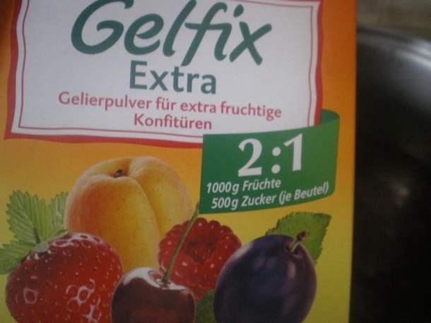 Marmalade Sugar with Pectin