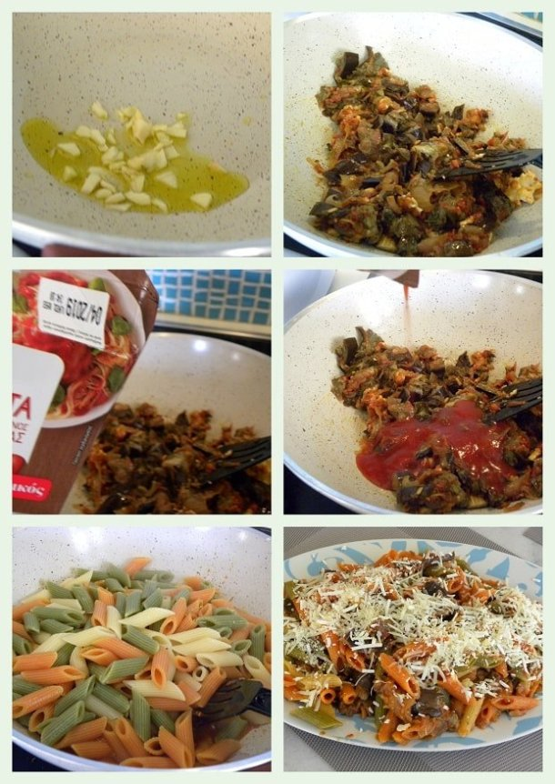 collage Penne with Imam image