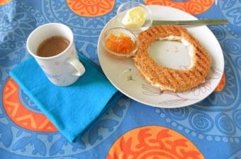 Four citrus marmalade image