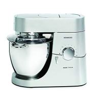 Kenwood KMM021 7QT Chef Titanium Kitchen Machine