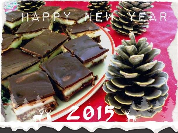 Happy New Year 2015 Nanaimo image