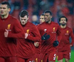 Origi starts in 4-1-2-3: Liverpool predicted line-up against Everton