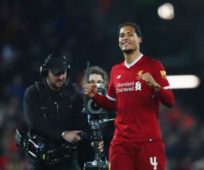 'Should be our captain' – Several Liverpool fans call for this player to replace Henderson as skipper