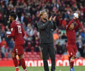 Danny Murphy claims Liverpool star doesn't look 'confident' or 'even fit'