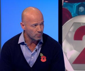 BBC pundit – The worrying thing about Liverpool