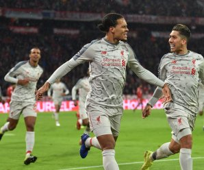 Matip still gets an 8: Player Ratings from Liverpool vs Bayern