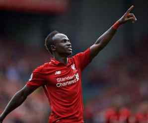 'He is the love of my life' – Some fans rave about Liverpool star after win over Fulham