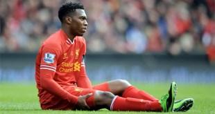 Liverpool Injuries