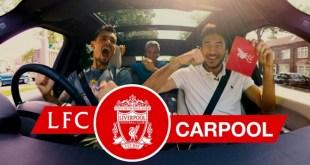 LFC Carpool
