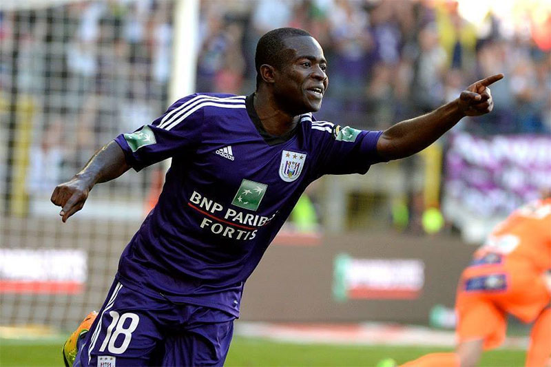 Liverpool linked with Frank Acheampong - KopTalk - Liverpool FC News