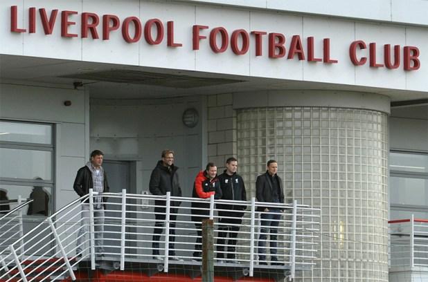 Liverpool FC Academy