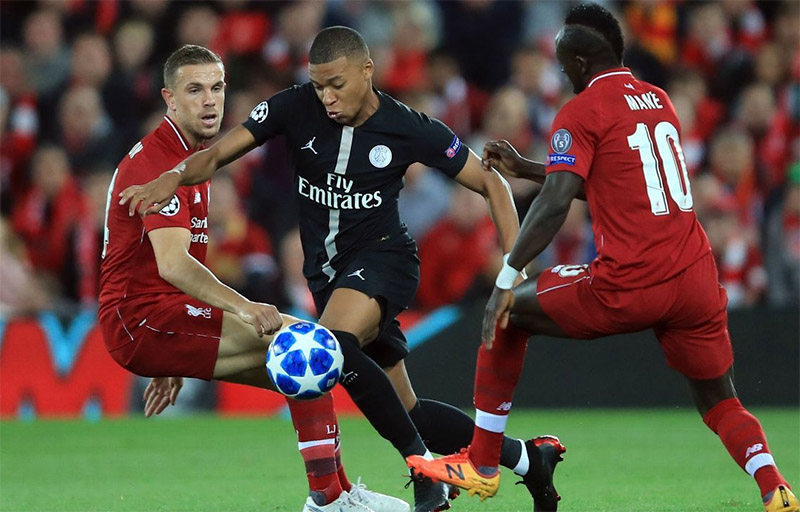 Mbappe's value will not drop to €40m, claims Lille owner