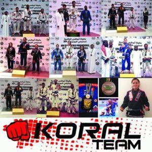 Koral Team