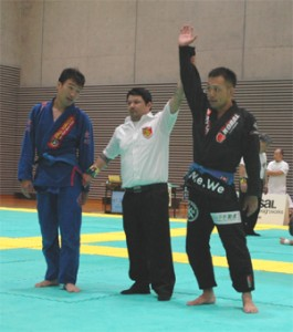 Kensuke Nakamura