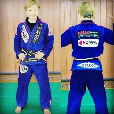 KORAL JAPANのスポンサードアスリート 三浦彩佳選手#三浦彩佳