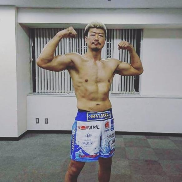 KORAL JAPANのスポンサードアスリート 水野竜也選手。世界をまたにかける賞金稼ぎファイター!#水野竜也 #賞金稼ぎ