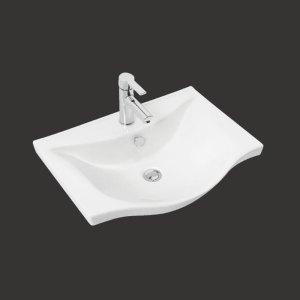 Ugradni umivaonik Albatros