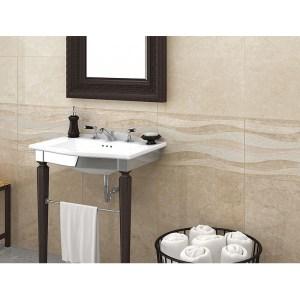 plocice za kupatilo, zid, imitacija mermera, bez