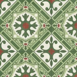 lux plocice, aparici, porcelanske plocice, dizajn, sarene plocice, spanske plocice, zelene