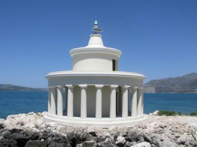 St. Theodore's Lighthouse