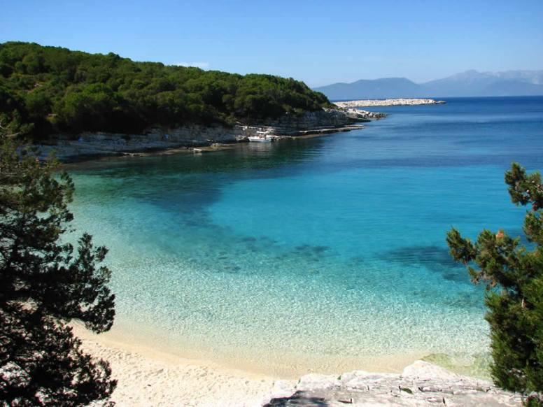 Emplissi Beach Fiscardo