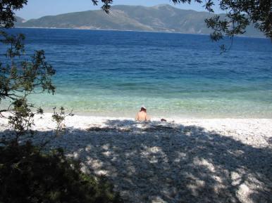 Gagiana Beach