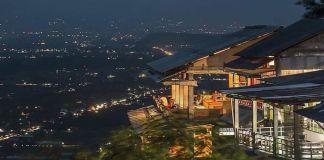 Bukit Bintang Terbaik di Indonesia