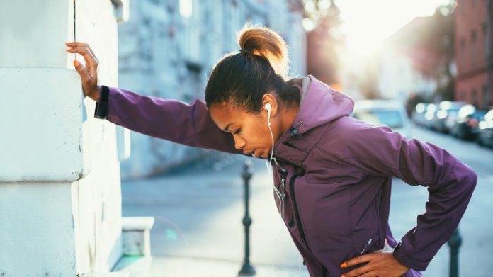 Cara Mengatasi Sakit Kepala Setelah Olahraga